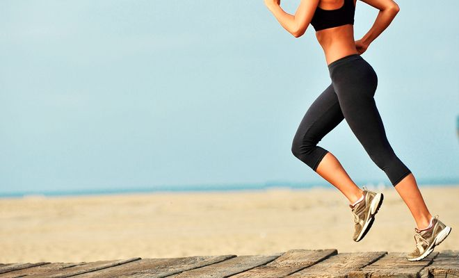 Daha uzun, daha güçlü,daha uzun koşu temposu için en dikkat edilmesi gereken nokta;iyi bir koşu formunu yakalamaktır.