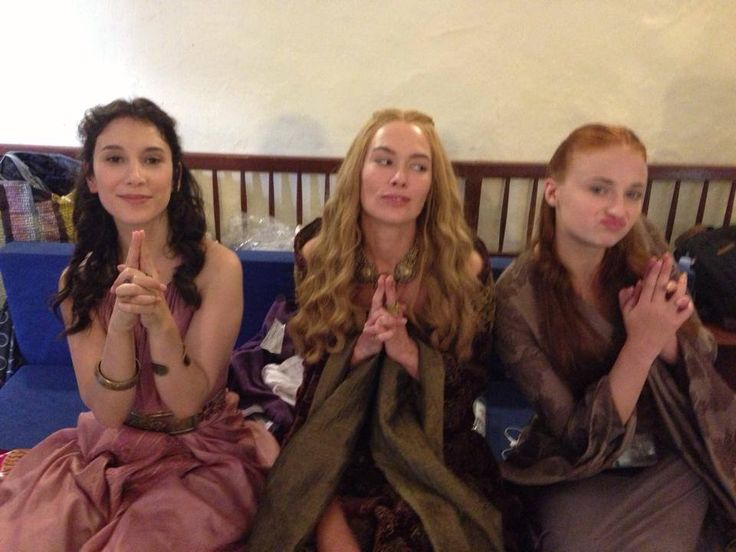 Tyrion's Angels - Imgur