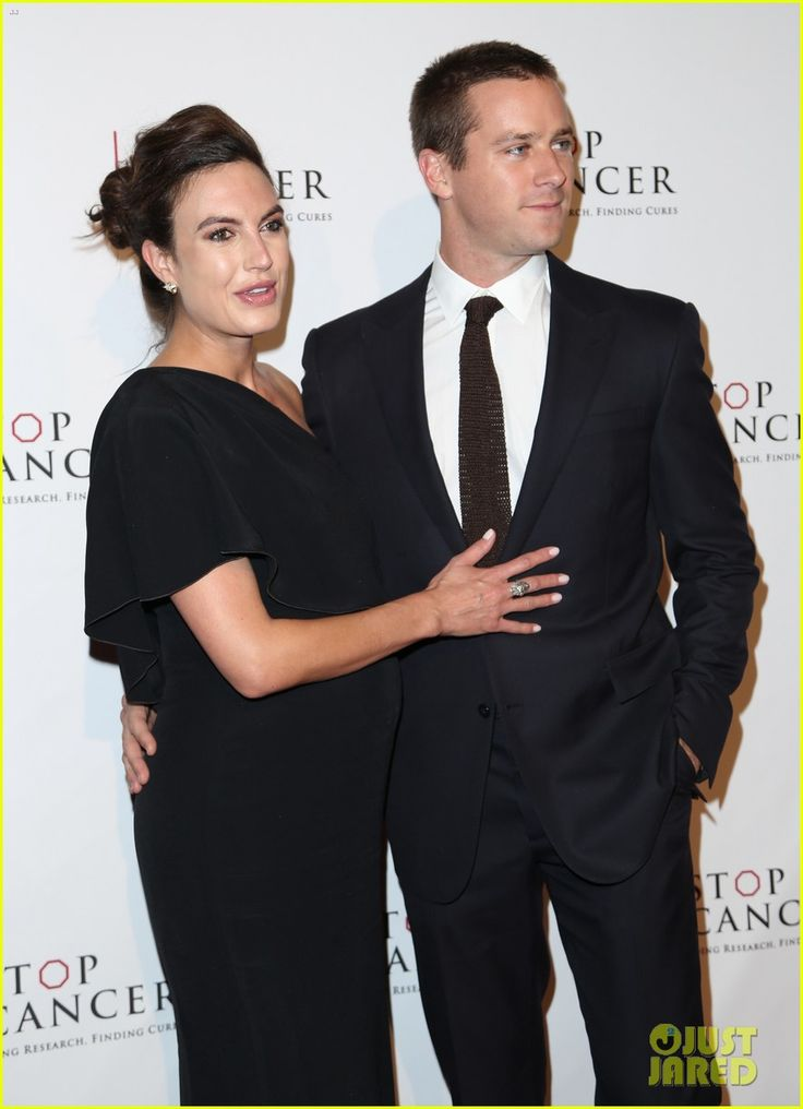 25 best ideas about armie hammer wife on pinterest