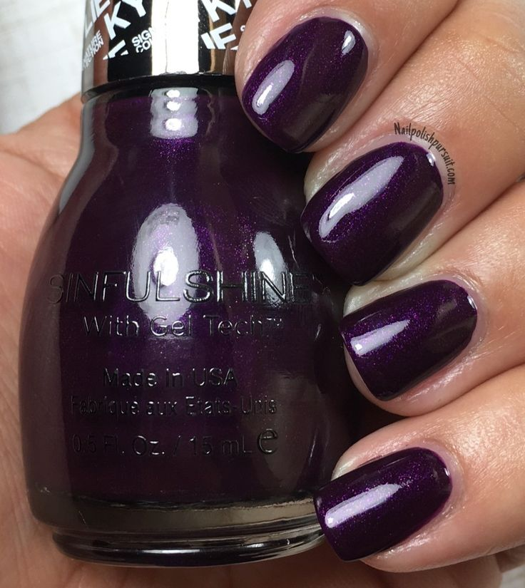 574 best My Nail Polish Stash images on Pinterest | Nail polish ...