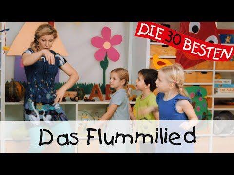Fünf Schweinchen kommen gelaufen - Singen, Tanzen und Bewegen || Kinderlieder - YouTube