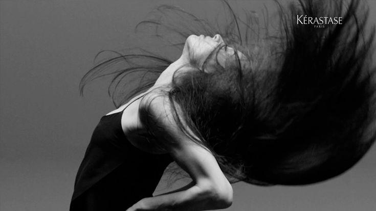 Kérastase Discipline, la nuova linea professionale per la cura dei capelli