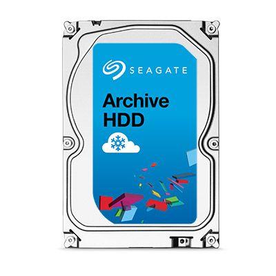 Unità Archive HDD di Seagate