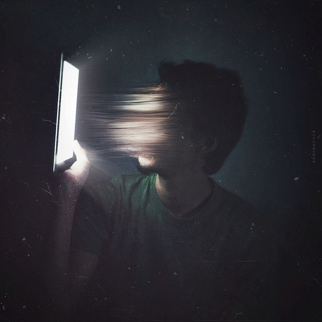 Absorbed | by Ade Santora More