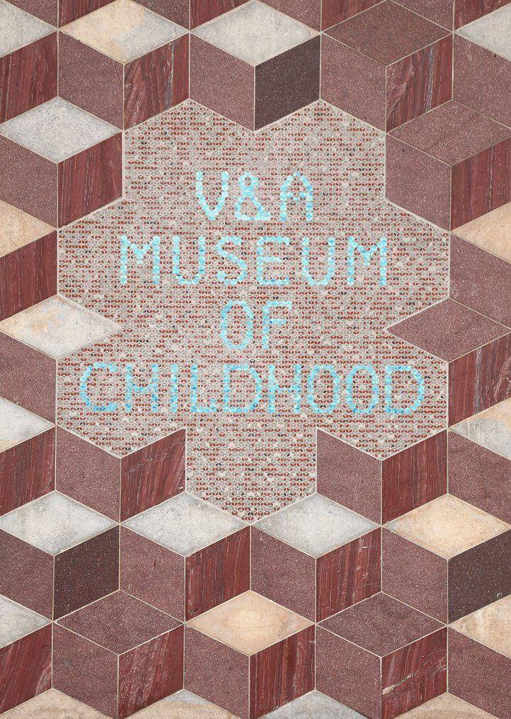 V&A Museum of Childhood, Bethnal Green, London  #newdesignmuseum  via @Patrick_Myles