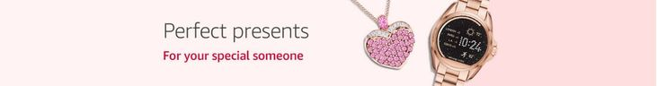 Looking for #great #Valentine's #Day #gifts like #jewelry, perfume, #beauty #products, flowers, chocolate, women's and men's watches, romantic movies, apparel, accessories, and more? You've come to the right place! Choose from our most popular gifts, shop new trends, and find great Valentine's Day gifts at every price point. Looking for gifts for his/ her