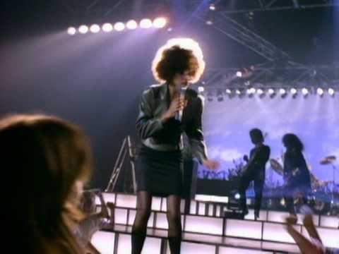Pay Tribute to Whitney Houston