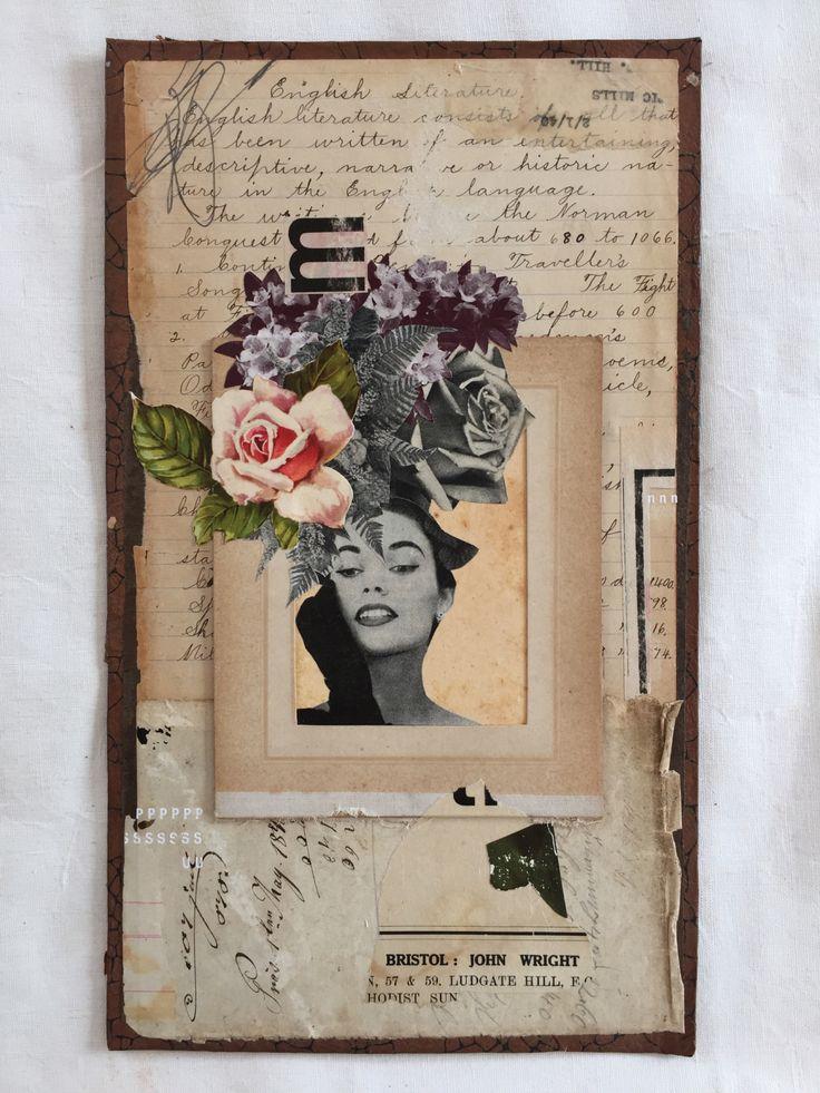 Lee Mckenna Feb 2016 Colagem Pinterest