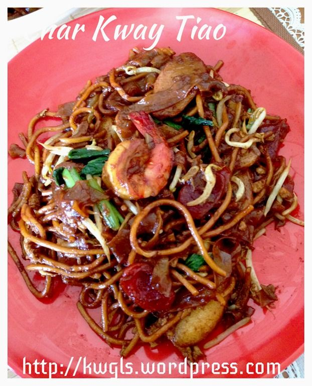1094 best a singaporean food images on pinterest singapore singapore stir fry flat rice noodles or char kway tiao forumfinder Choice Image