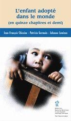 Inspiré par les milliers d'enfants que les auteurs ont rencontrés au cours de leur carrière, ce livre a été conçu «pour les parents hantés par des questions sans réponse; il a été pensé aussi pour les intervenants, souvent isolés face à la détresse des familles».Il traite en quinze chapitres des multiples aspects de l'adoption internationale: l'abandon, l'anthropologie et l'éthique de l'adoption, les familles adoptives, le processus d'adoption, le bilan de santé, l'alimentation, la…