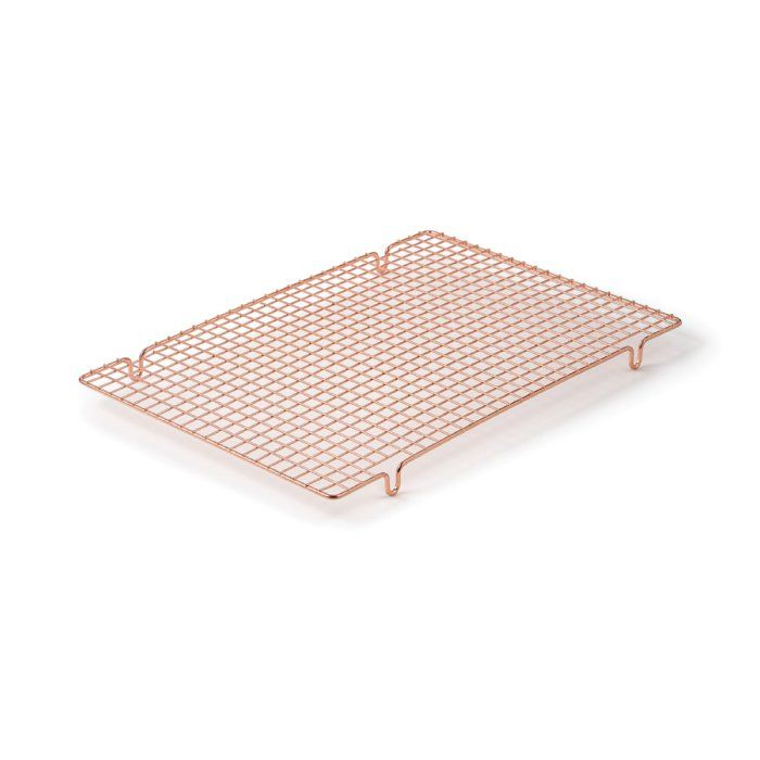 Medium Copper Plated Cooling Rack Plating Nordic Ware Cooling