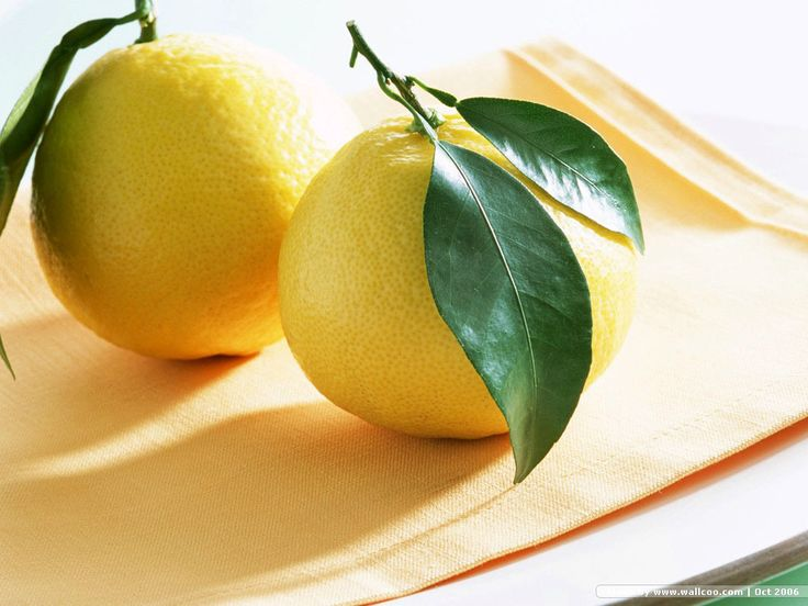 45 uses of lemons that will blow your socks off!