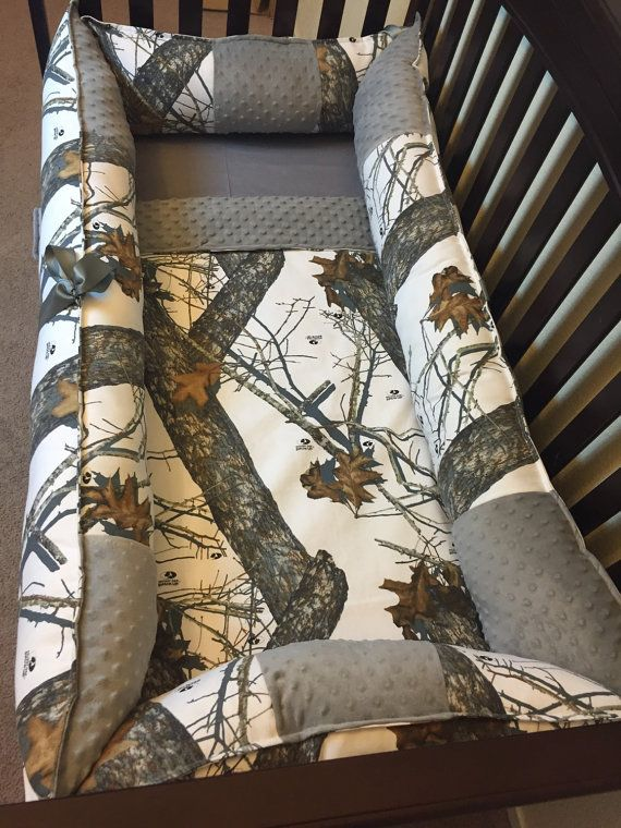 Snow Mossy Oak Camo Baby Bedding By Itburnsbaby On Etsy Pinterest Stuff And