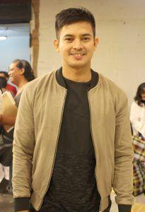 Jason Abalos amazed sa energy level ng mga katrabaho