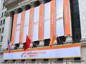 ¿Creen que el surgimiento y el glorioso año de Alibaba lo hacen la noticia tecnológica más importante del 2014?