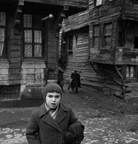 Ara Güler | İstanbul Classics