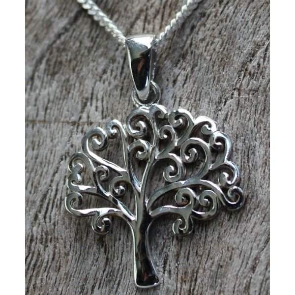 Tree of Life Necklace - Jewellery Online
