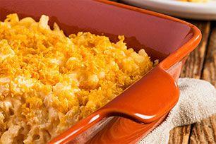 Probieren Sie ein klassisches, einfaches Rezept für einen käsigen Kartoffelauflauf! Diese Cheesy Potato Casse …   – Potatoes