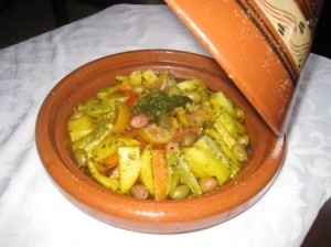 tajine-traditionelle