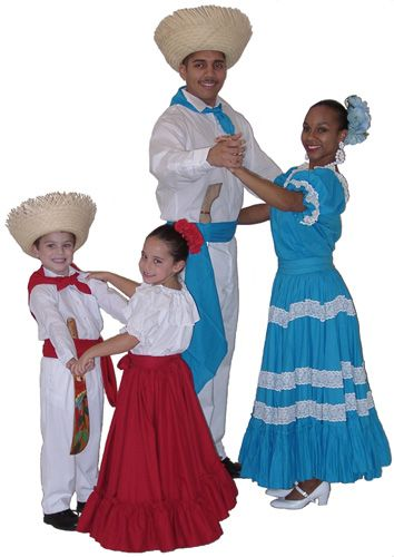 Puerto Rican Folkloric Dance & Cultural Center - Music, Dance, and Culture of Puerto Rico