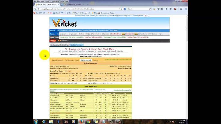 how to watch live cricket score update #cricket #ICantSleepBecause #EidMubarak #honestyhour #oomf #EngvInd