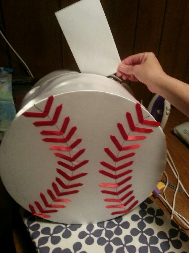 how to make a baseball hat out of cardboard box