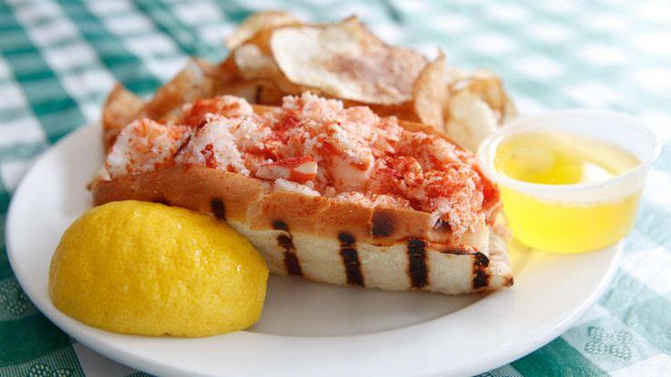 New England Seafood Company Fish Market