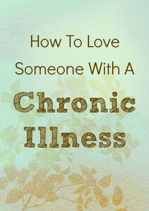 Chronic illness, invisible disease, autoimmune disease, health challenge. This post is for anyone who wants to show love to someone going through a health crisis, but doesn't know exactly how to go about it. There are probably a lot things going on inside your loved ones mind that you are having trouble understanding, so I hope this advice might be helpful to you!