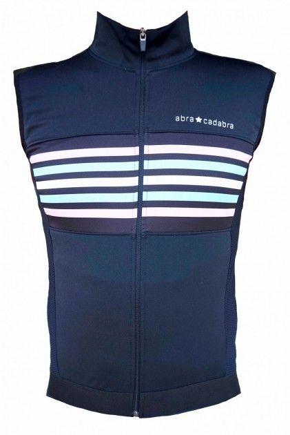 Julibakka Wind Vest (M) | Abracadabra Cyclewear
