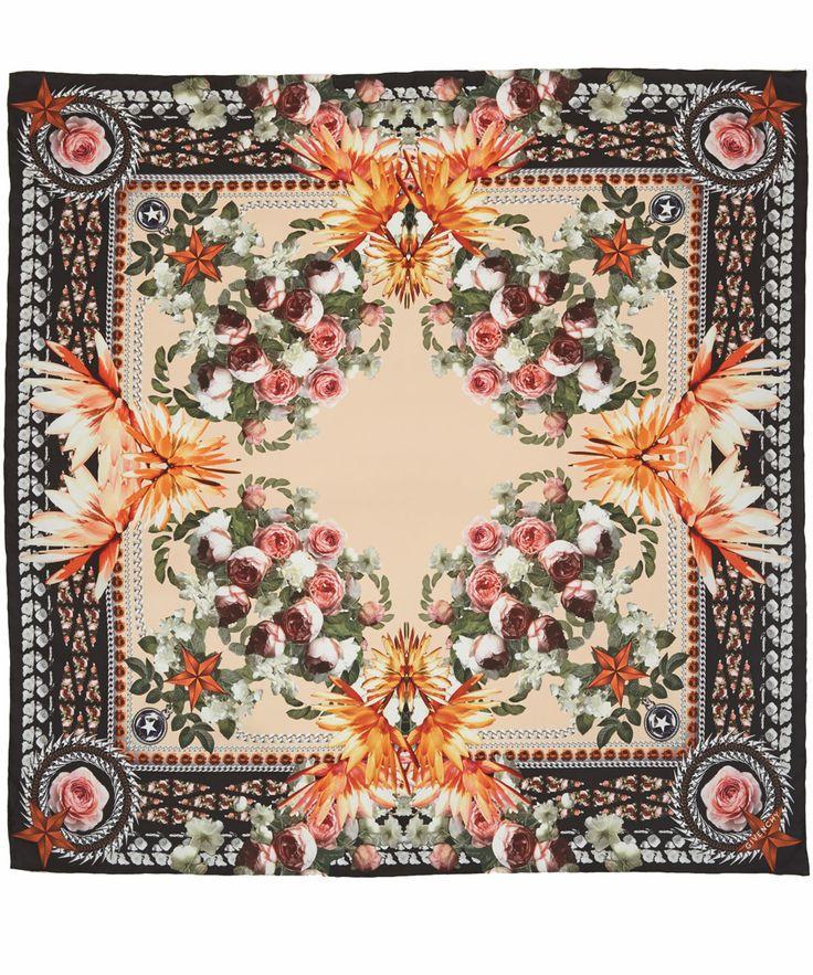 85 best // scarf heaven images on Pinterest | Silk scarves, Scarf ...