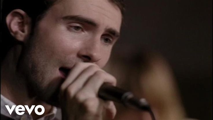 Maroon 5 - #SundayMorning (NOT a applicable for national #onehitwonderday )