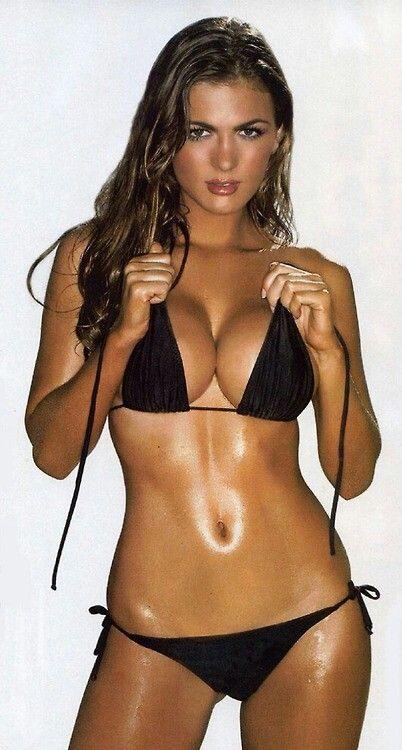 a bikini barbaras in Jillian
