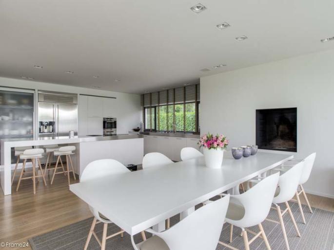 Open Keuken Ideeen : Kleine woonkamer met open keuken inrichten u informatie over de keuken