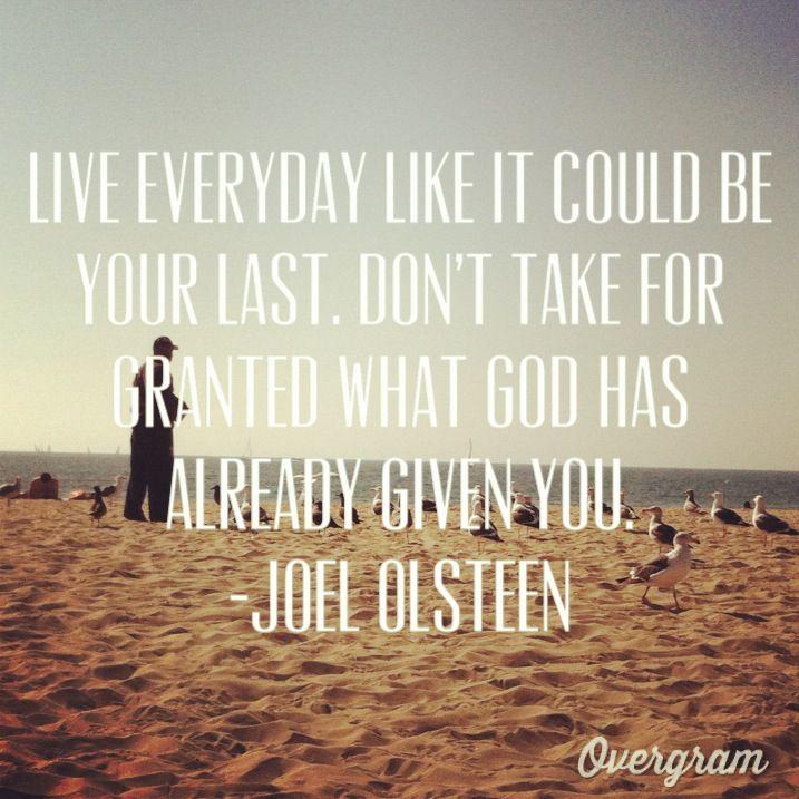 Joel Osteen Quotes On Love Prepossessing 272 Best Joel Osteen  Quetos Images On Pinterest  Christian