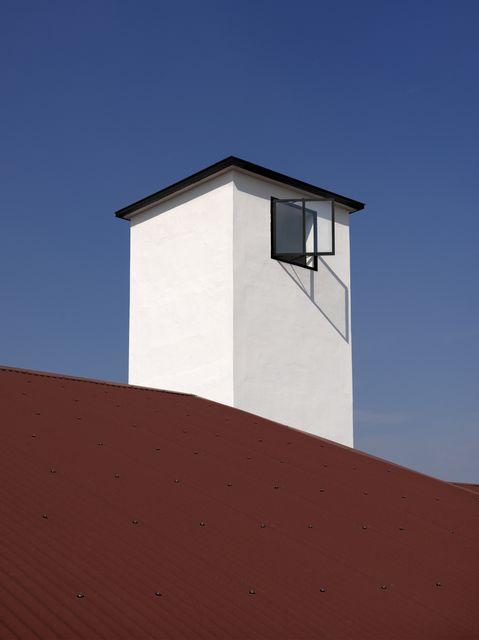 Jason Dodge, 'A permanently open window,' 2013, Collezione Maramotti