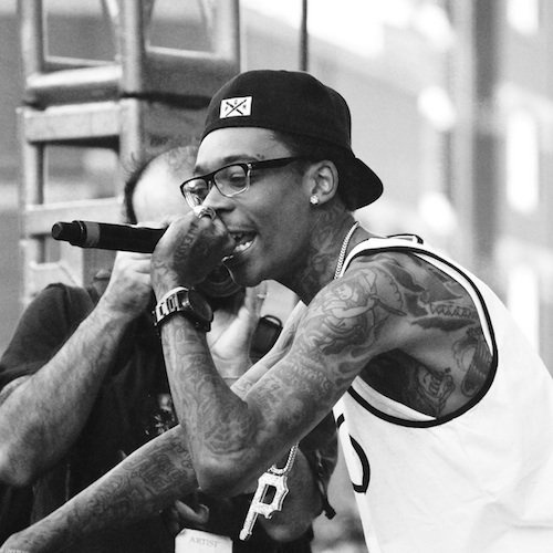 Wiz Khalifa – Started From The Bottom (Remix)