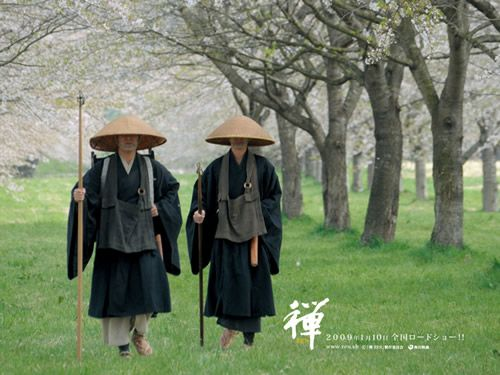 Estas películas budistas te darán la serenidad para asumir en calma que la vida sólo cambia como las estaciones de la naturaleza.