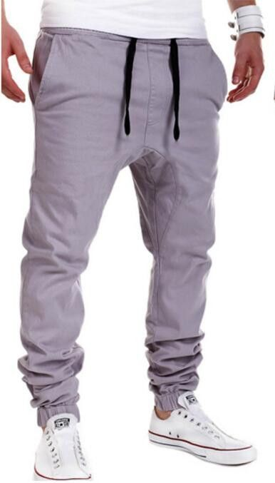 Baggy Solid Joggers