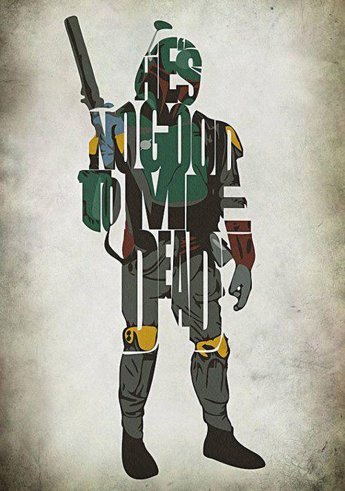poster super heroes frases famosas Ayse T Werner -16