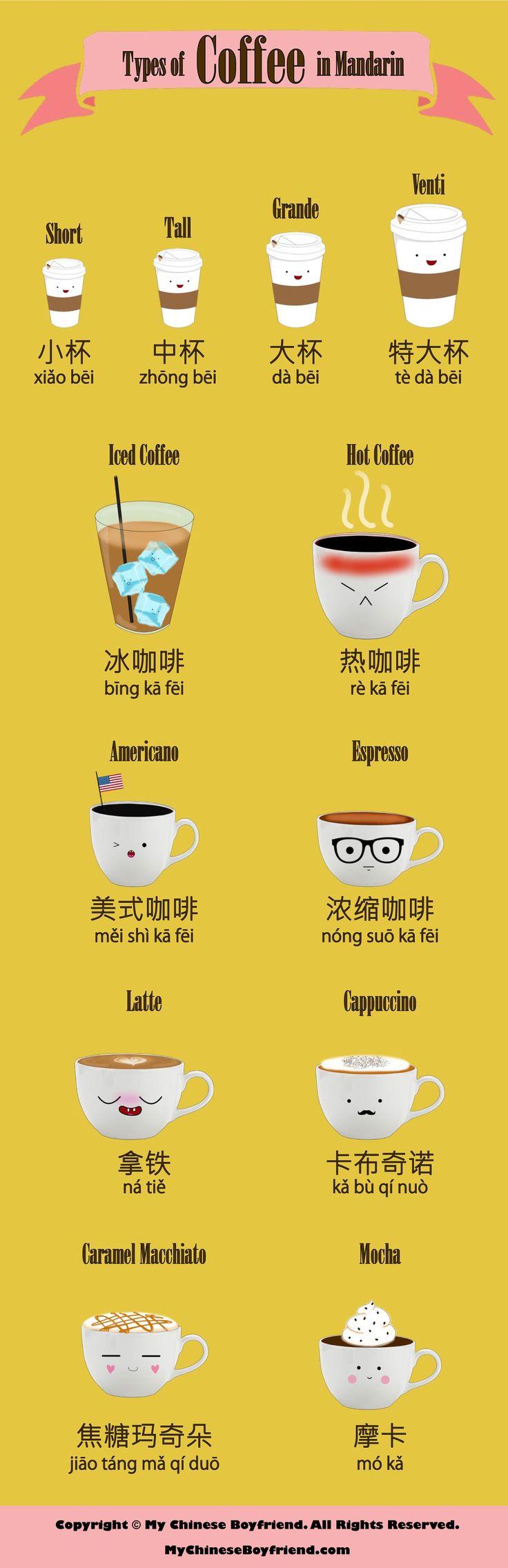 how to say beautiful in mandarin