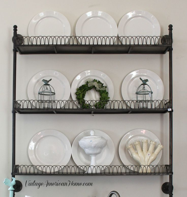 10 Ways to get the Farmhouse Look!