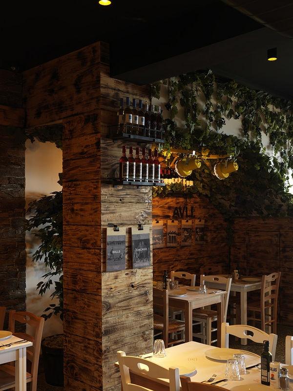 Best greek restaurants ideas on pinterest