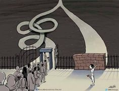 gobierno manipulador