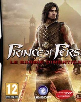 Recensione - Prince of Persia: Le Sabbie Dimenticate (PSP). L'escursione del Principe di Persia su PSP tramutò il reboot della saga in un platform 2D con qualche elemento puzzle.