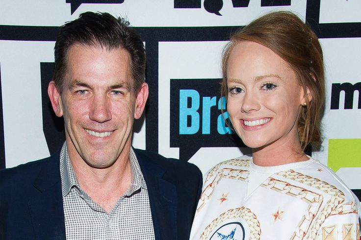 Southern Charm's Kathryn Dennis Gives Birth to a Baby Boy: See a Pic!