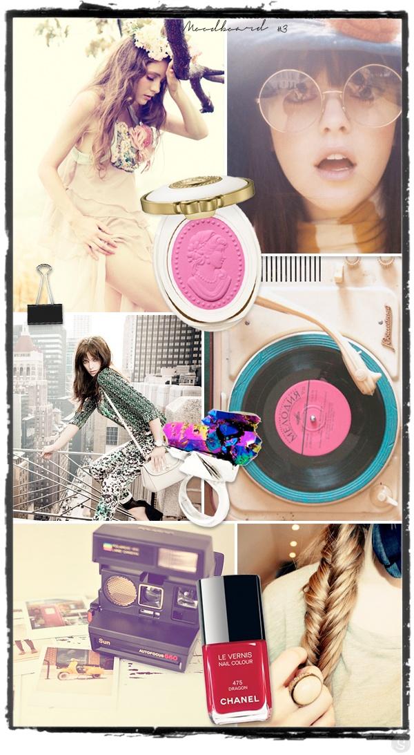Moodboard: januari 2012  www.shopperella.net