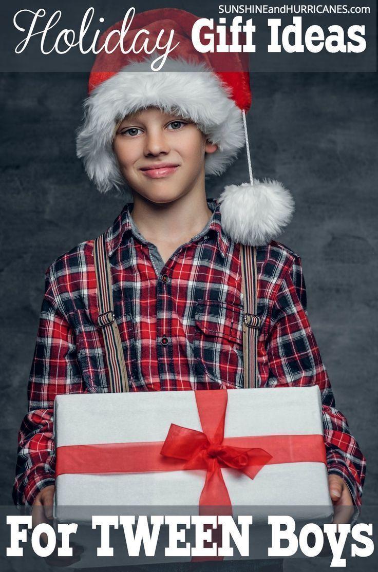Great gift ideas for tween boys tween boy approved