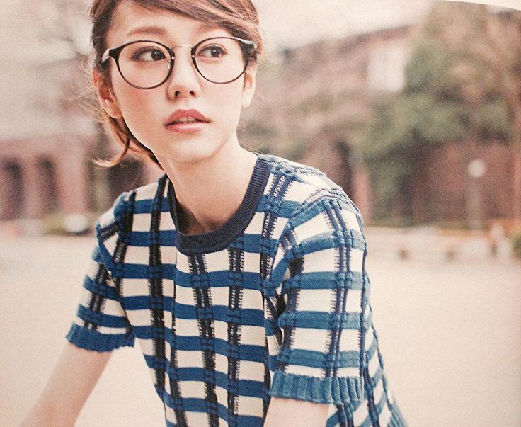 licoricewall: 桐谷美玲 (Mirei Kiritani)
