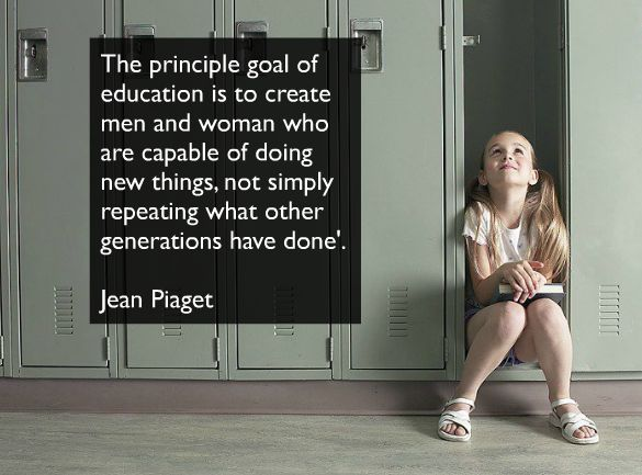 Any good quotes about education?