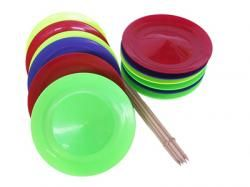 Spinning Plate Workshop Pack 12 count